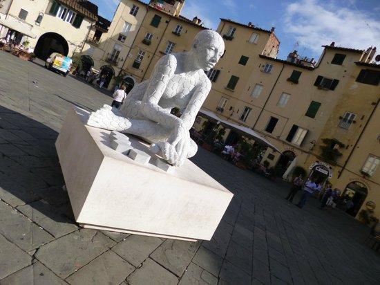 Bed & Breakfast Evelina : Around Lucca