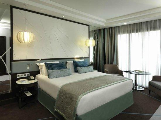 Sofitel Beirut Le Gabriel: Luxury Room