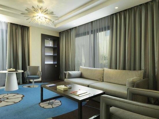 Sofitel Beirut Le Gabriel: Prestige Suite with Terrace