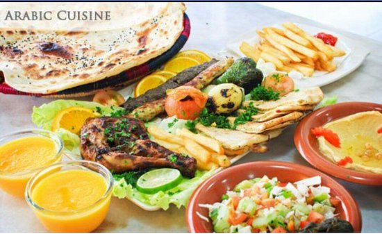 Sam Hadramawt Restaurant