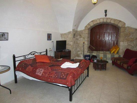 Al-Mutran Guest House : Room