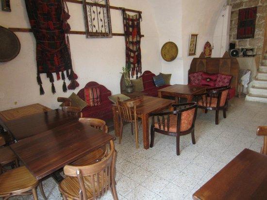 Al-Mutran Guest House: Lobby