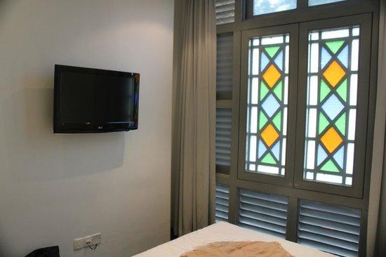 Mayo Inn: Room
