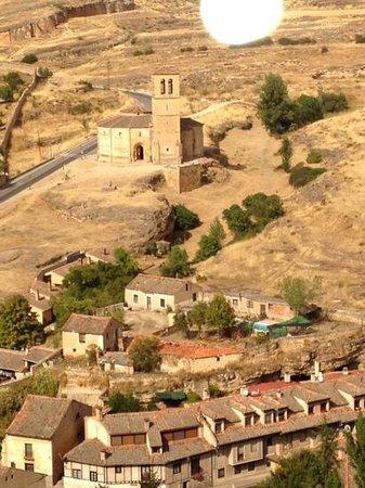Julià Travel Madrid: Segovia
