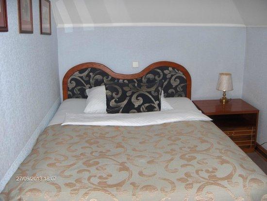 Hotel Pod Vezi : Letto