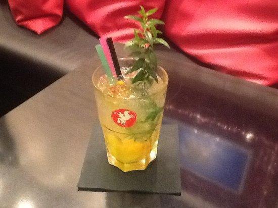 Boom bar: Cocktail-Boom