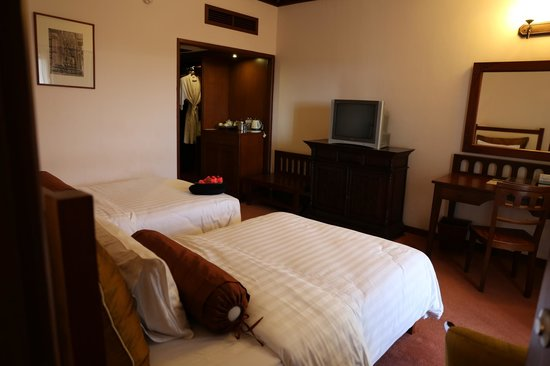 Royal Angkor Resort & Spa: Twin Room