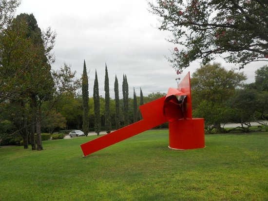Sculpture in the outer garden picture of mcnay art for Outer garden