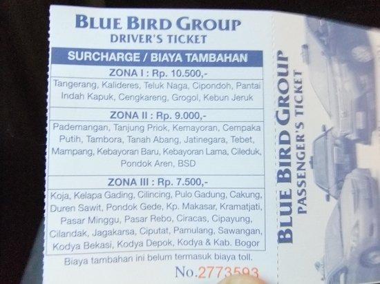 Escape The Room Blue Bird