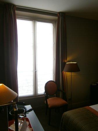 Hotel WO - Wilson Opera : Bedroom