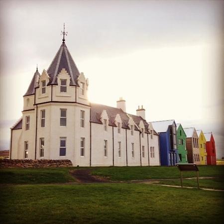 Natural Retreats John O'Groats: The Inn at John O'Groats