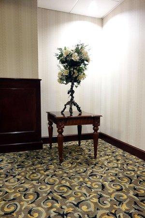 Hampton Inn & Suites Los Angeles/Sherman Oaks: Lift lobby 3.