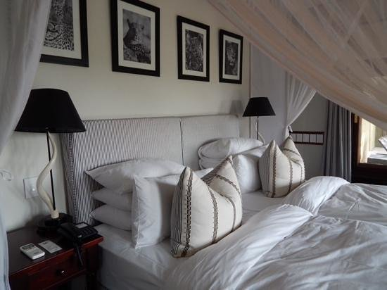 Londolozi Varty Camp: Suite