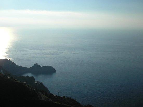 Il Mulino : Vista panoramica dalla terrazza