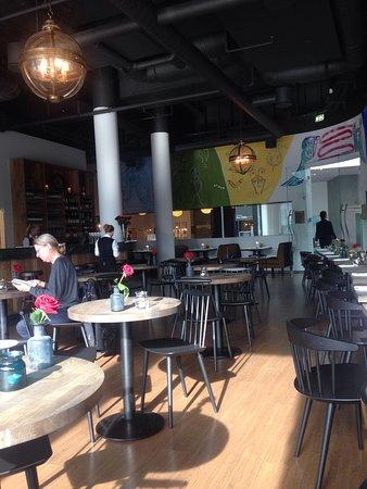 Le Cafe, Hellerup - Restaurantanmeldelser - TripAdvisor