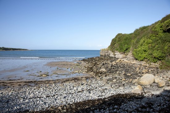 Plas Llanfair Holiday Cottages: Anglesy beaches