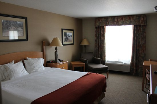 Holiday Inn Express Custer: Camera