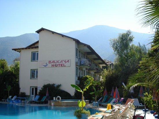 Balkaya Hotel : Good Hotel