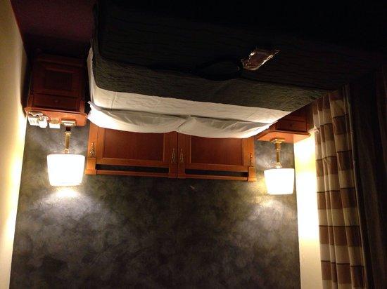 Hotel delle Province: Camera
