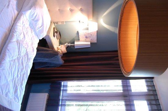 Cityden Museum District City Suites : Our room (23)