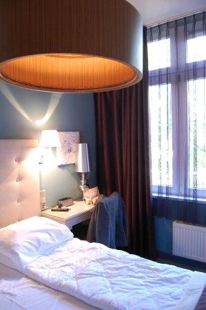 Cityden Museum District City Suites: Our room (23)