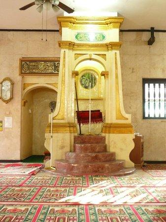 Mesjid Jami Angke Al-Anwar