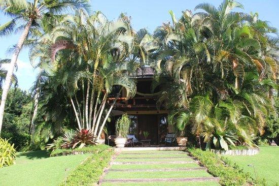 Villas de Trancoso Hotel : Villa sky