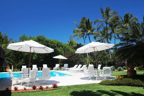 Villas de Trancoso Hotel: Piscine