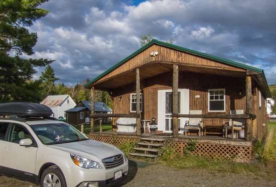 Pine Grove Lodge and Cabins: Family Cabin