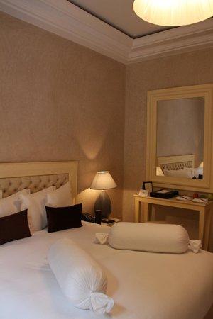 Palais Aziza & Spa : standard room