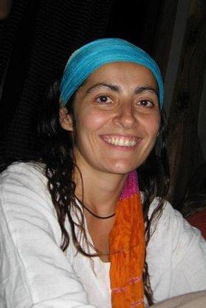 Anahata Yoga Studio: Dhawant Kaur - Yoga Teacher
