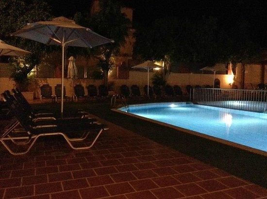 Thalassi Hotel-Apts: Pool