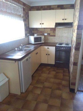 Gateway Lifestyle Yamba Waters: Kitchen