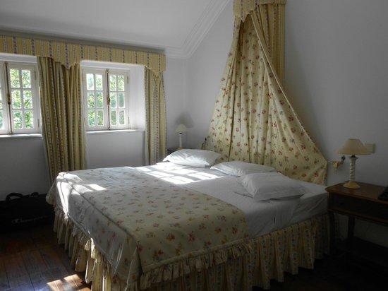 Lawrence's Hotel: questa era la mia camera. spero di tornarci