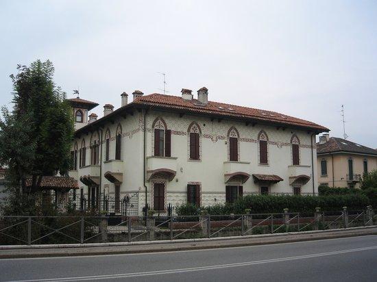 Villa Albrighi