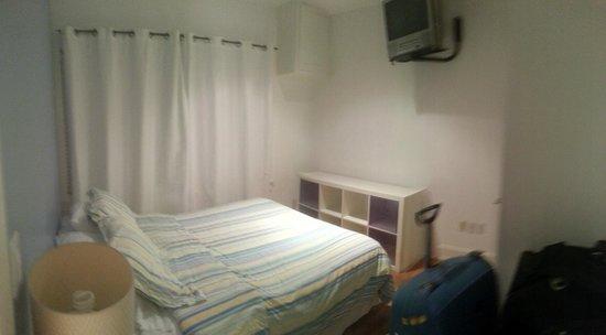Venice Suites : Chambre