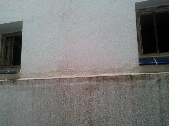 Room Mate Larios : mas vistas del exterior