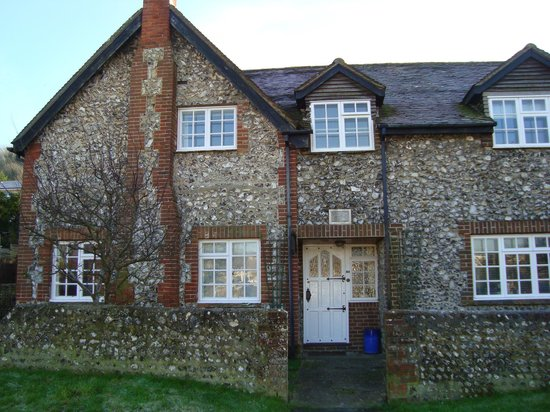 The Old School Guest House