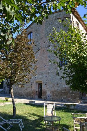 Castel d'Arno: 6