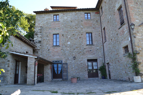 Castel d'Arno: 7