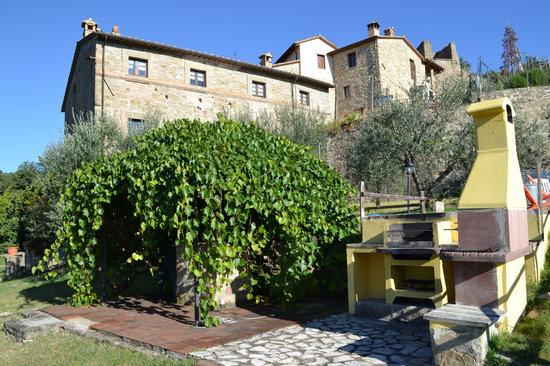 Castel d'Arno: 8