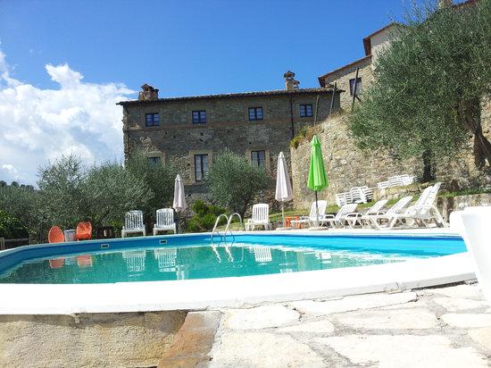 Castel d'Arno: 9