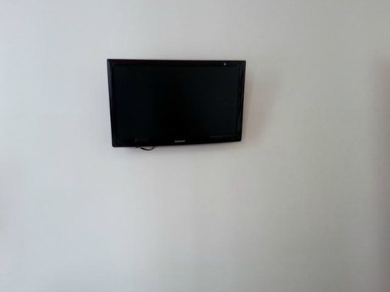 Orient Prince Hotel: TV in rooms