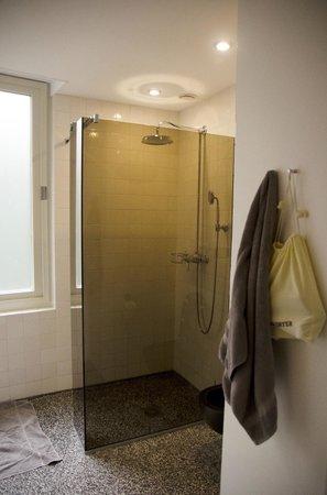 Hotel V Nesplein : Salle de bains