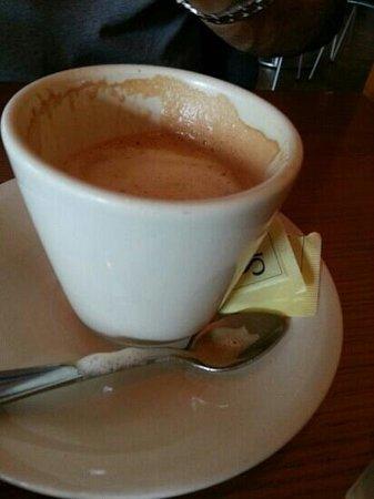 Il Postino : good coffee