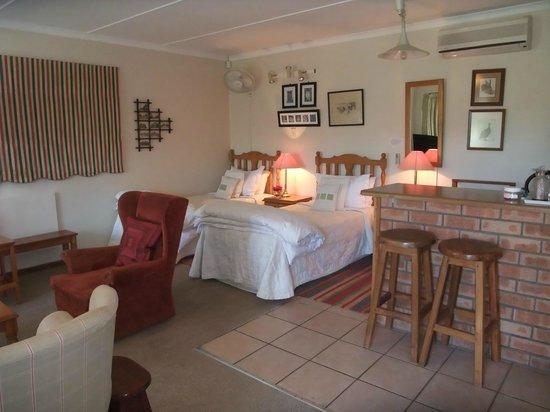 Holme Lodge: Cottage Pie 1