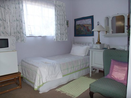 Holme Lodge: Cottage Pie 2