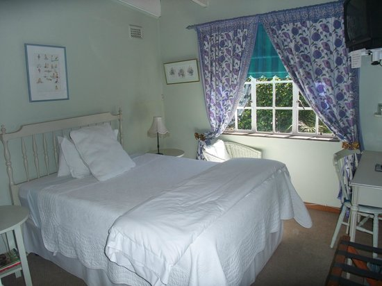 Holme Lodge: Cottage Pie 3
