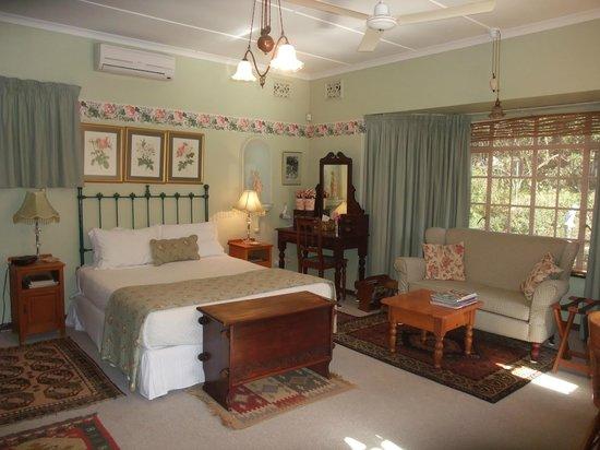 Holme Lodge: the Lodge