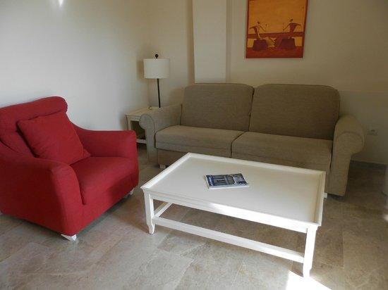 Eurostars Mijas Golf & Spa: Lounge